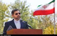 واکنش تهران به تحولات جاری در تونس