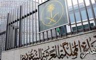 رد پای عربستان در فتنههای اخیر بیروت