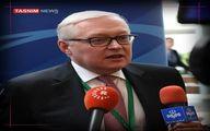 ریابکوف: آمریکا برای تجزیه سوریه سناریو دارد