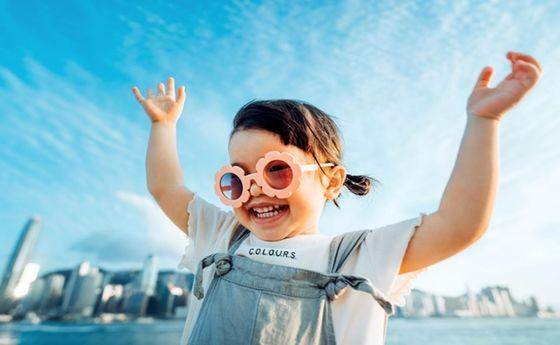 شش نکتهی کوچک برای تربیت فرزندانی مستقل