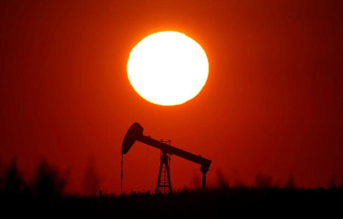 گرانی نفت پس از تصمیم اوپک پلاس