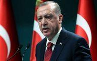 چراغ سبز اردوغان برای گفتگو با طالبان