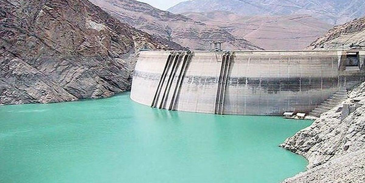محرابیان: مشکلات پیشرفت سد «کنجانچم» بررسی شد