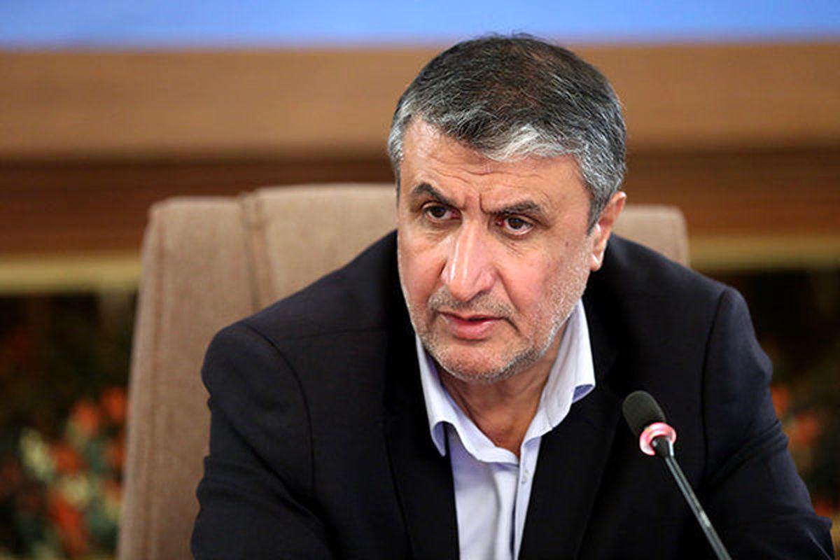 وزیر راه: ایرباس و بوئینگ در راه بازگشت به ایران