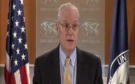 ادعای واشنگتن درباره ارتباط پشت پرده با انصارالله
