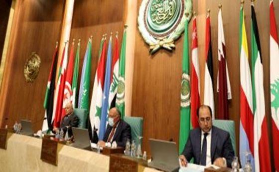 ادعاهای تکراری اتحادیه عرب درباره جزایر ایرانی