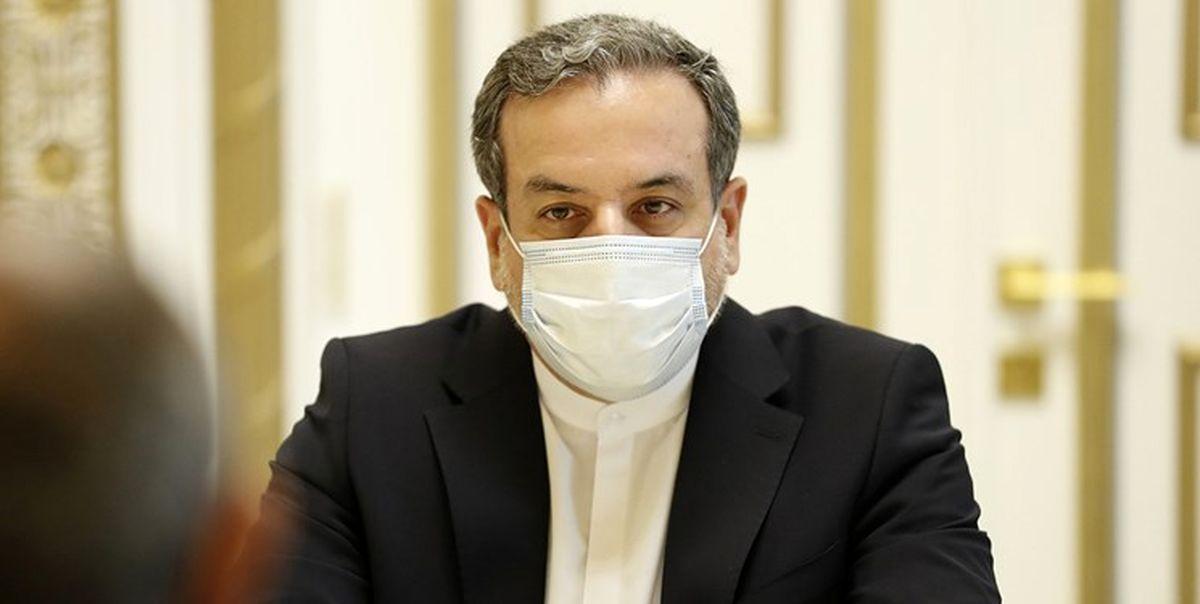ایران غنیسازی ۶۰ درصد را آغاز کرد