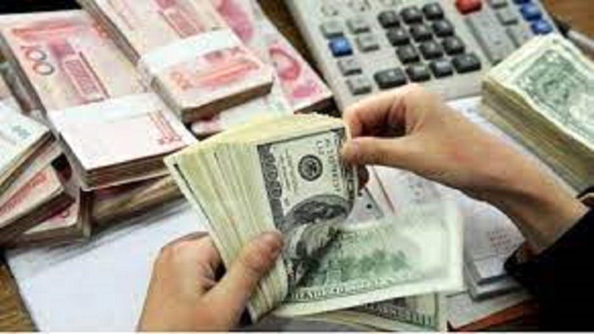 قیمت دلار آزاد در سوم اردیبهشت