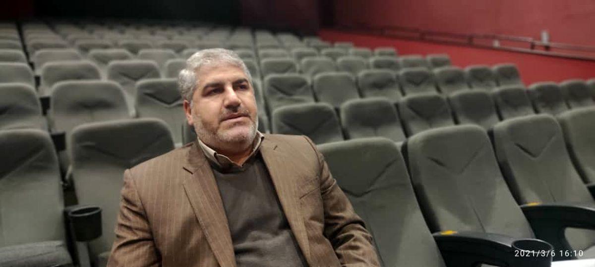 کردستان فرهنگی در سنندج آغاز به کار کرد
