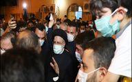 رئیسی: کارهای زیادی برای انجام دادن در خوزستان باقی مانده است