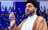 عمار حکیم ایران و عربستان را پای میز مذاکره فراخواند