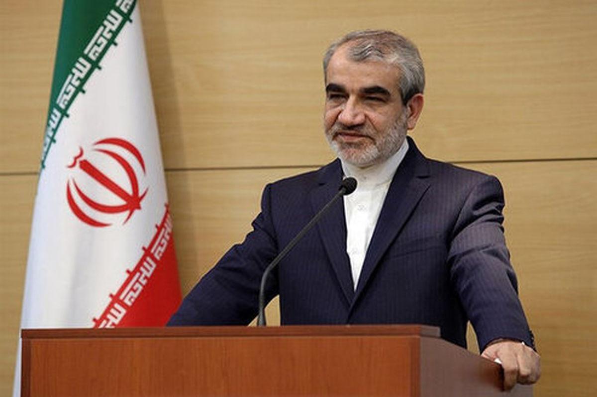 احتمال ردصلاحیت احمدی نژاد در سال ۱۴۰۰ از دید کدخدایی