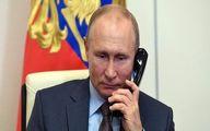 تماس تلفنی «پوتین» با «علیاف» و «پاشینیان» در باره توافق قرهباغ