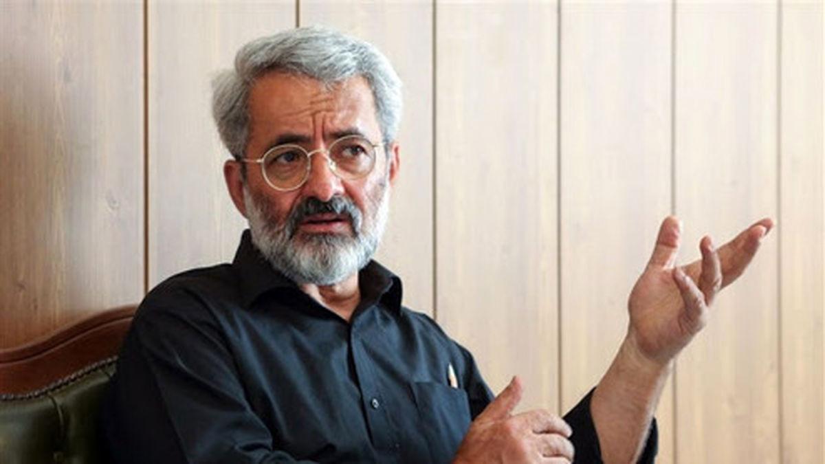سلیمی نمین: مخاطب رهبری هم دولت بود و هم مردم / هنوز هم دیر نشده و روحانی باید دغدغه داشته باشد