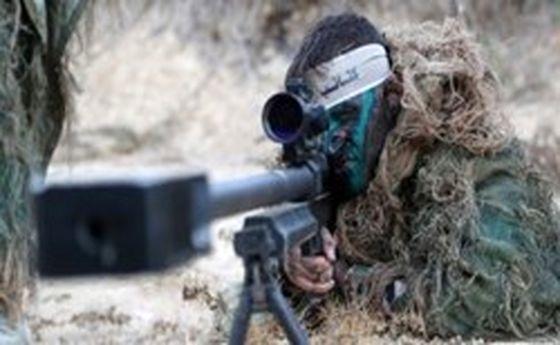 تکتیراندازان فلسطینی، نظامی صهیونیست را هدف قرار دادند