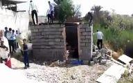 ماجرای تخریب آلونک یک زن سرپرست خانوار در بندرعباس