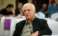 کارگردان باسابقه سینمای ایران به کرونا مبتلا شد +عکس