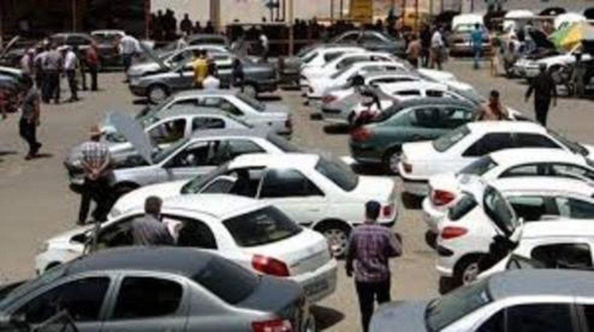 قیمت خودروهای پرفروش در ۱۷ مهر ۹۸ +جدول