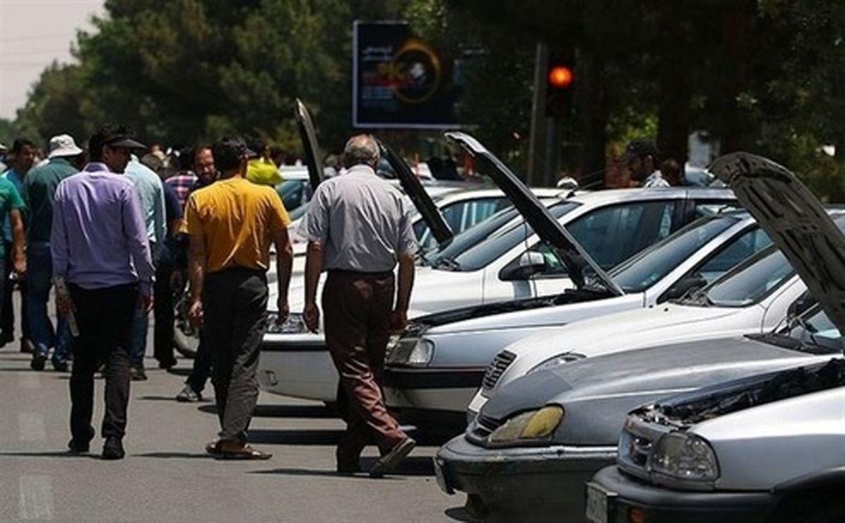 زلزله بزرگ در بازار خودرو/ قیمت خودرو سقوط کرد + جزئیات