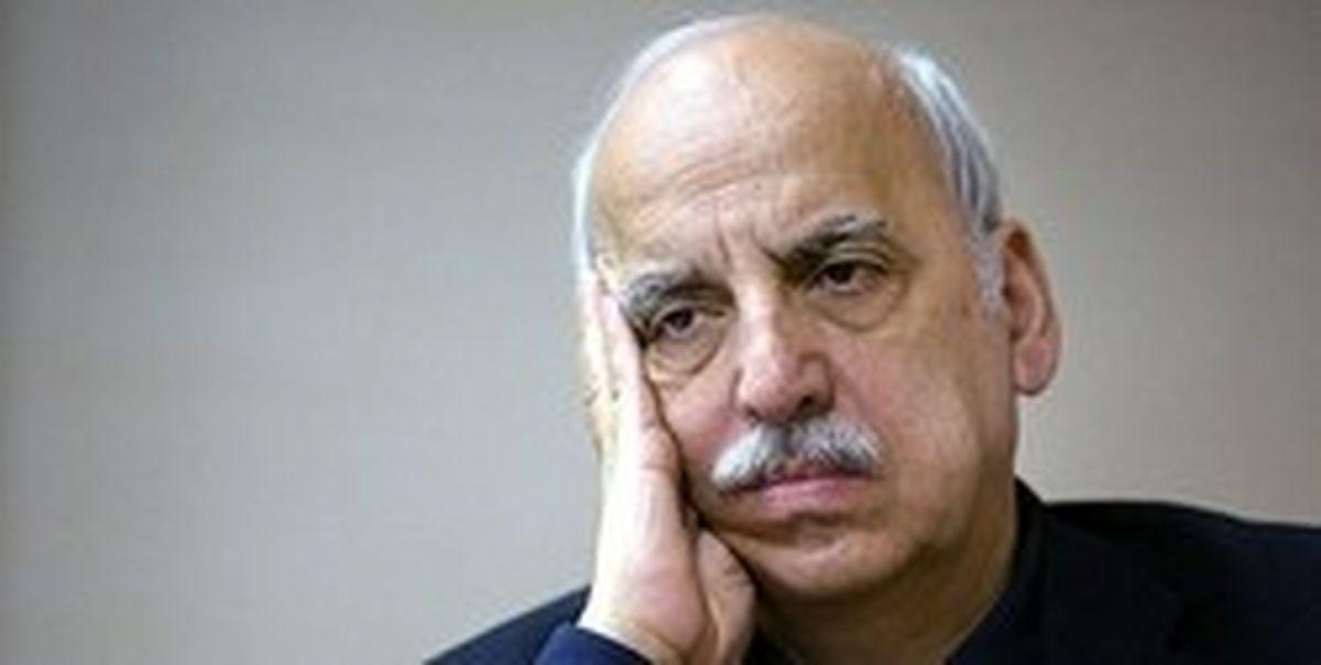 عبده تبریزی از عضویت در شورایعالی بورس استعفا کرد