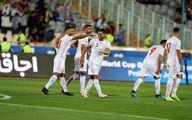 عکس: اولین شادی گل دوقلوها در تاریخ فوتبال ایران!