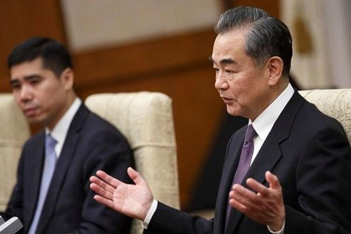 چین: رابطه پکن-واشنگتن به مقطع جدیدی رسیده