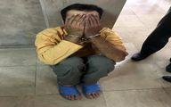 اعتراف «شیطان پایتخت» به ربودن و آزار ۸ زن +عکس