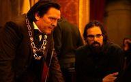 بازیگر آمریکایی در یک فیلم ایرانی بازی میکند +عکس