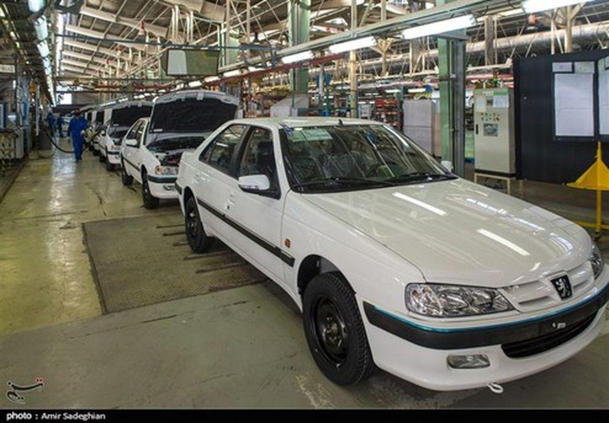 ورود مجلس به شیوه جدید قیمت گذاری خودرو