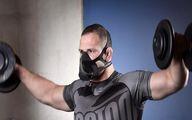 هرگز هنگام ورزش از ماسک استفاده نکنید!؟