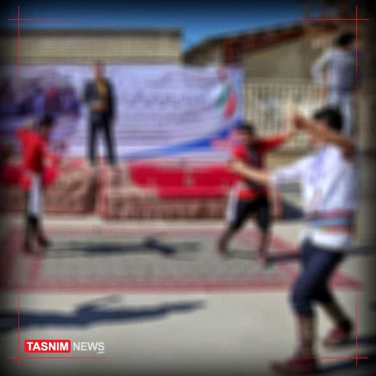 بازداشت ۳ نفر از عوامل برگزاری جشنواره در روز شهادت
