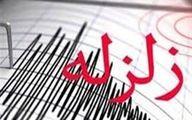 زلزله ۵.۴ ریشتری در مرز قزوین و همدان/در تهران و رشت هم حس شد/خسارت به برخی خانههای روستایی
