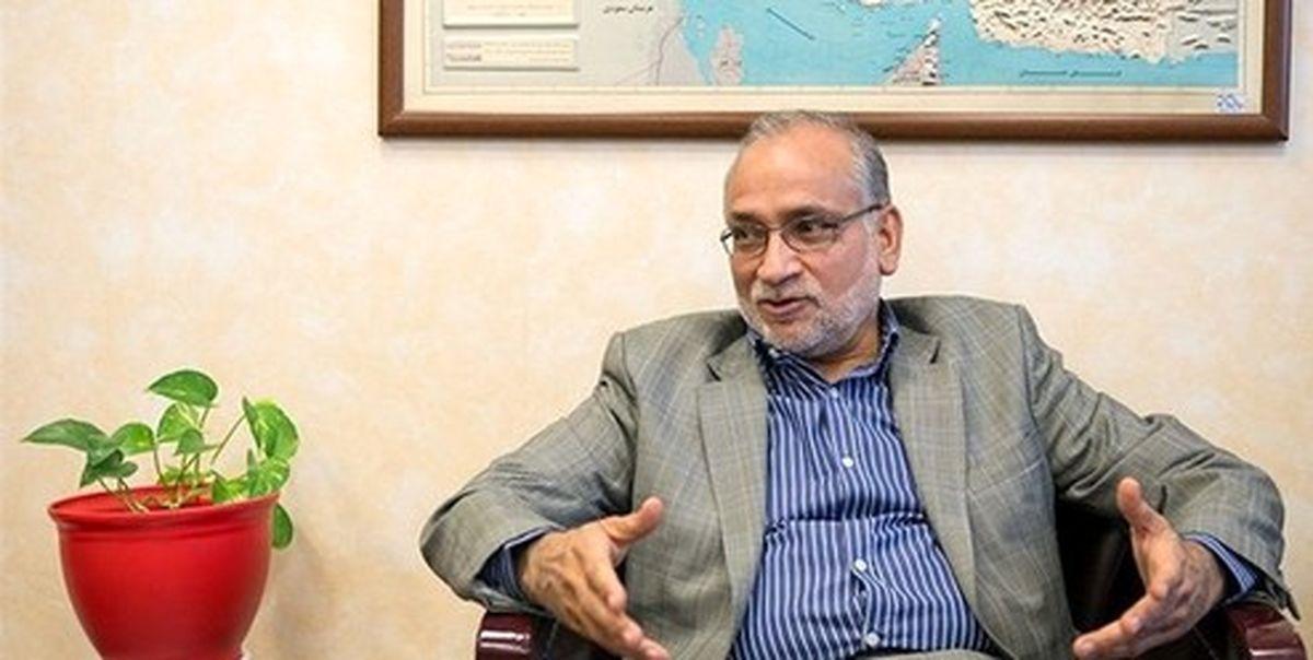 مرعشی: روحانی، بازنده مجلس دهم شد!
