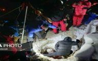 کشف جسد مرد سنندجی گرفتار در غار سمی چالدران