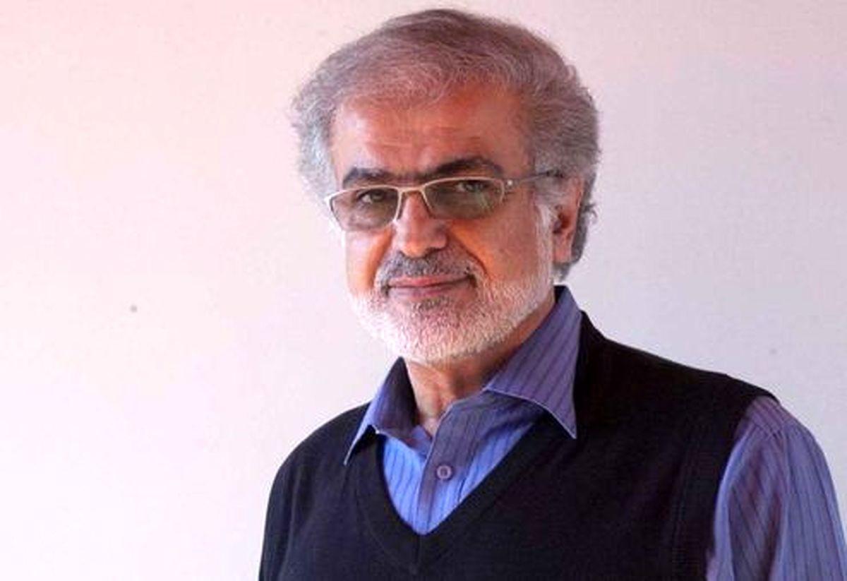 علی صوفی:شریتعمداری گفت اگر واعظی در ستاد انتخاباتی روحانی پیدایش شود، من نیستم