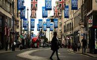 تمایل شهروندان لندنی به ترک انگلیس