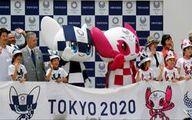 فیلم: رونمایی از عروسک های نماد بازیهای المپیک و پارالمپیک توکیو