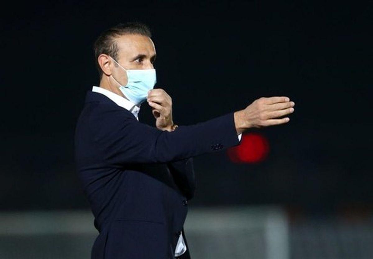 پشت پرده دلخوری گلمحمدی