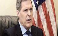 سفیر آمریکا در یمن، ایران را به مداخله در امور یمن متهم کرد