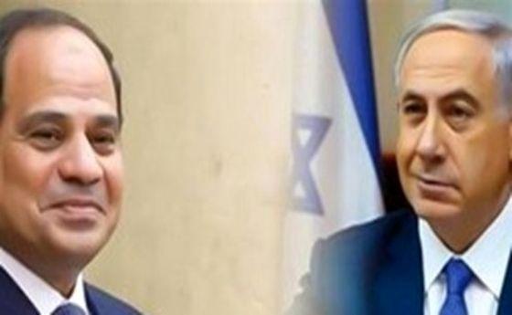 دعوت رسمی مصر از «نتانیاهو» برای سفر به قاهره
