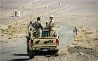 شهادت مرزبان ارومیهای حین حراست از مرزها