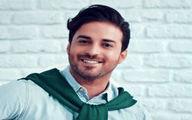 تولد لاکچری پسر خواننده مشهور ایرانی +تصاویر