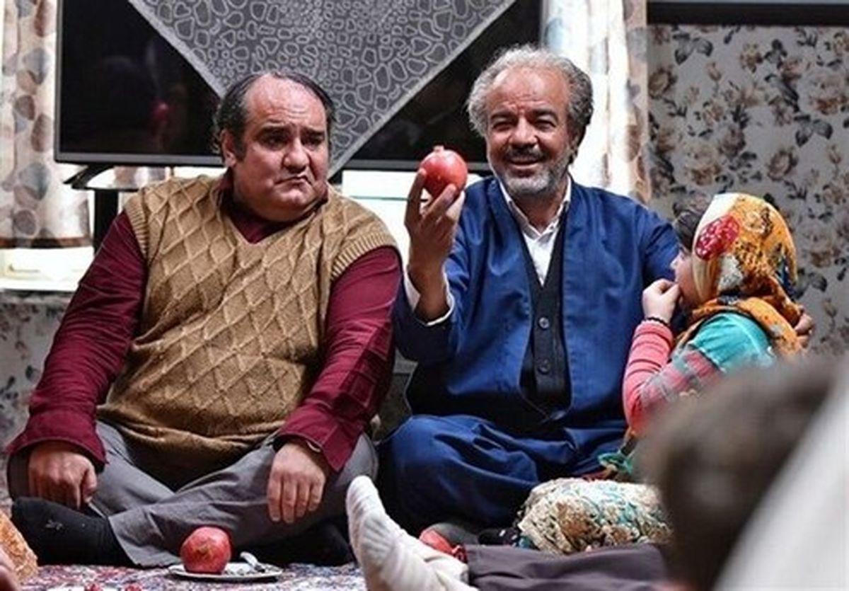 واکنش داروغهزاده به شوخی «نون خ» با جشنواره فجر +عکس