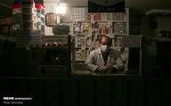 تصاویر: تبریز در تاریکی