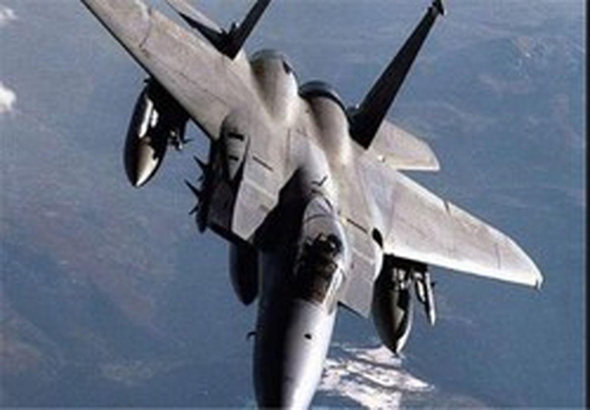 پنتاگون: آمریکا ۳۶ فروند اف ۱۵ به قطر تحویل میدهد