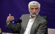 سعید جلیلی: تیم بایدن معمار تحریمها علیه ایران بودند/ در ۶ سال مذاکره تحریمهای ثانویه پایه گذاری شد