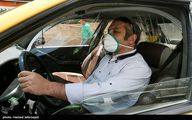 نظارت سختگیرانه برای سوار شدن فقط ۳ مسافر در تاکسیها