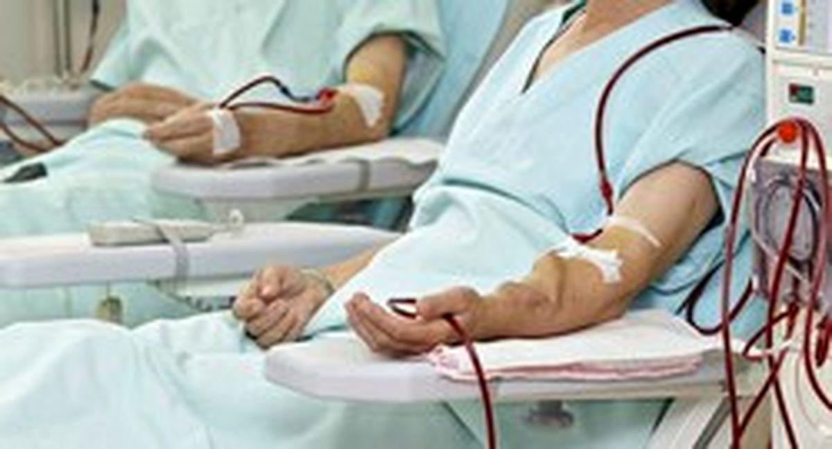 آشنایی با دیالیز کلیه و روشهای انجام آن