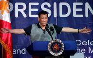 اعتراف رئیسجمهور فیلیپین به آزار جنسی خدمتکارش!