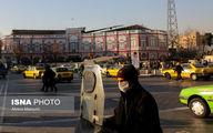 هوای کدام مناطق تهران ناسالم برای همه افراد است؟